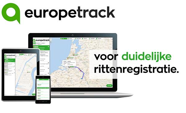 GPtrans Europatrack