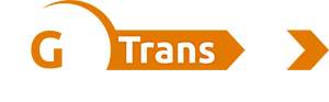 GPtrans B.V. Logo